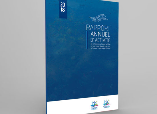 rapport annuel SLAL