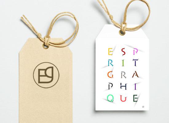 Esprit graphique - edition